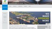 Szczecin: Bilfinger Crist Offshore szuka pracowników