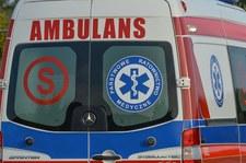 Szczecin: Dwaj chłopcy wpadli do zbiornika przeciwpożarowego, są reanimowani
