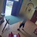Szczecin: Jest nagranie z ataku na księdza