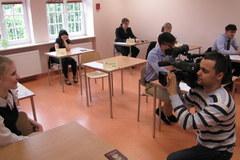 Szczecin: Kilkuset uczniów zdaje międzynarodową maturę