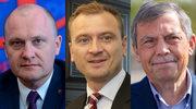 Szczecin: Niekwestionowany lider, Koalicja Obywatelska i PiS łeb w łeb