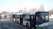 Szczecin odmładza tabor autobusowy