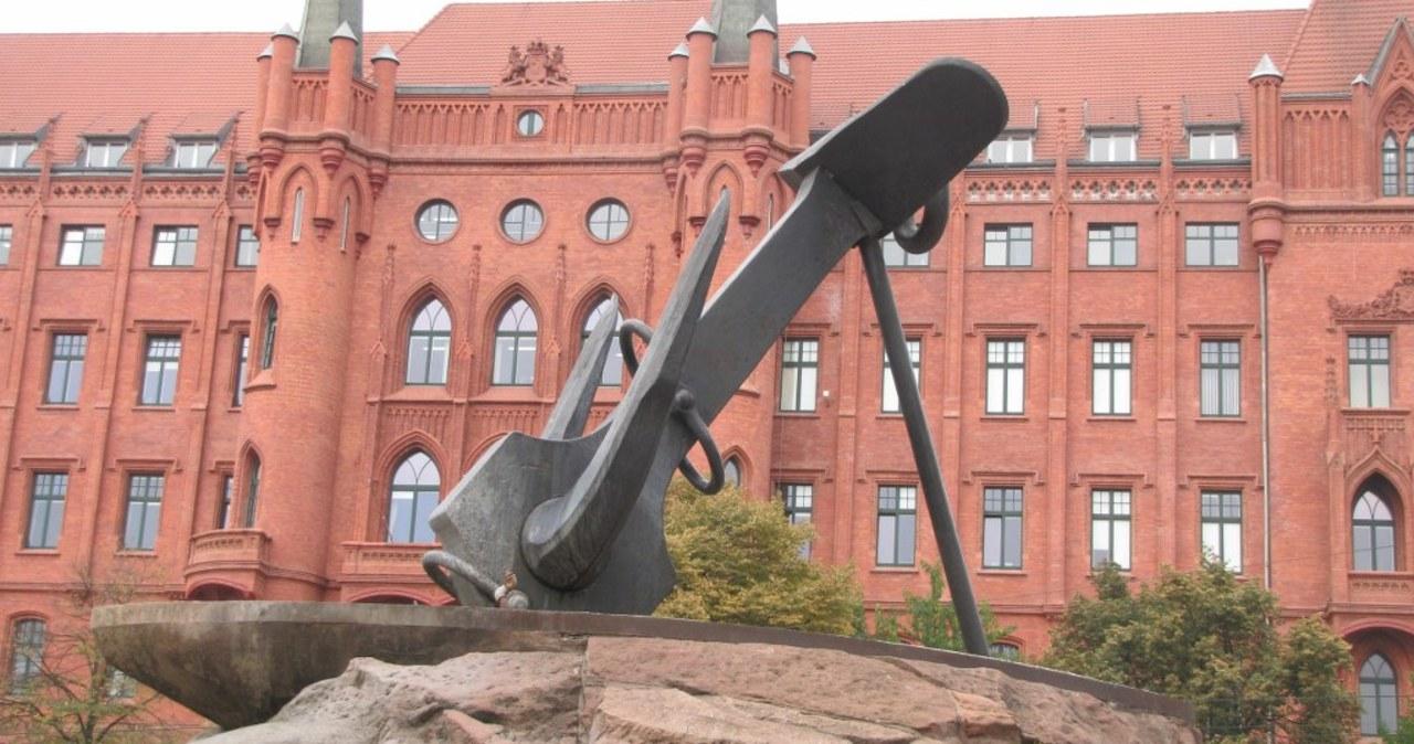 Szczecin: Pomnik bogini mórz i żeglugi będzie odbudowany