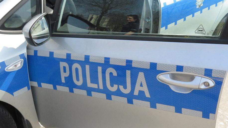 Szczecin: Posypały się dymisje w policji po skardze funkcjonariuszki. Zdjęcie ilustracyjne /Jacek Skóra /RMF FM