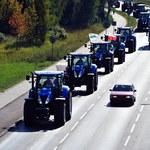 Szczecin: Rolnicy kończą protest przed prokuraturą
