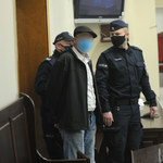 Szczecin: Wyrok w sprawie zabójstwa i kanibalizmu