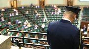 Szczegóły instalacji antywłamaniowej w Sejmie trafiły do sieci