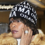 Szczegóły testamentu Whitney Houston