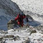 Szczelina zatrzymała Polaków pod szczytem Broad Peaka