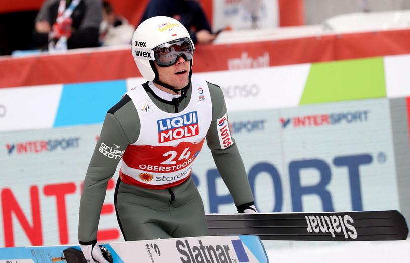 Szczepan Kupczak /Grzegorz Momot /PAP