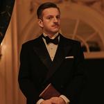 Szczepan Twardoch zagrał w ekranizacji swojej powieści