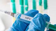 Szczepienia HPV warto wprowadzić jak najszybciej