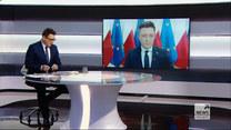 """Szczepienia poza kolejnością. Michał Dworczyk w """"Graffiti"""": To miały być sytuacje wyjątkowe"""