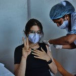 Szczepienia przeciwko COVID-19 a wariant indyjski koronawirusa