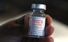 Szczepienia przeciwko COVID-19. Trzecia dawka Moderny zwiększa odporność przed wariantami z Brazylii i RPA