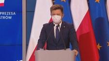 Szczepienia w Polsce. Ile szczepionek jest utylizowanych? Michał Dworczyk odpowiada