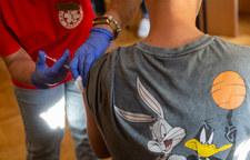 Szczepienia w szkołach. Ministerstwo: Ponad 48 tys. deklaracji od rodziców