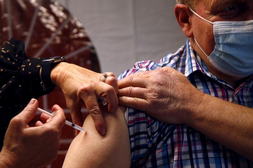 Vaccination Modern - picture.  Ilustracja / AP / Associated Press / Istočne vijesti / Istočne vijesti