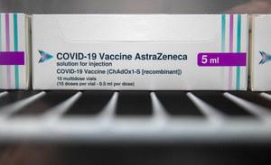 Szczepionka AstraZeneca skuteczna u starszych niż 65 lat? Są dodatkowe dane