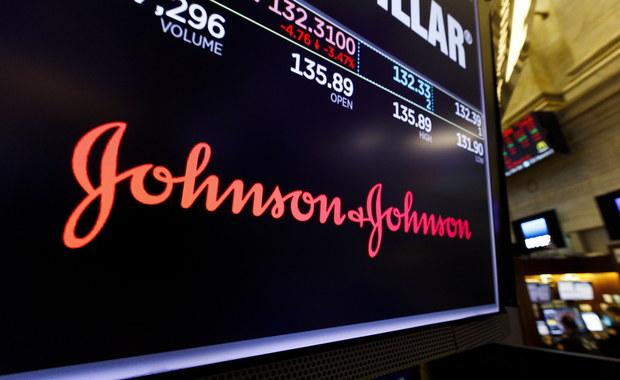 Szczepionka Johnson & Johnson przeciwko Covid-19 dopuszczona do użytku w USA