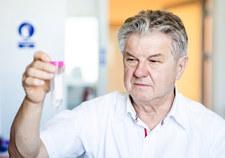 Szczepionka na koronawirusa. Naukowcy z Poznania opracowali prototyp  Szczepionka na koronawirusa. Naukowcy z Poznania opracowali prototyp 000AHQL6JQ0U8NJS C307