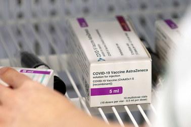 Szczepionka przeciw Covid-19 AstraZeneca. Co o niej wiemy