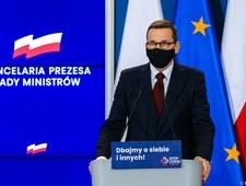 Szczepionka przeciw Covid-19 trafi do Polski. Premier zapewnia: Szczepienie tylko dla chętnych