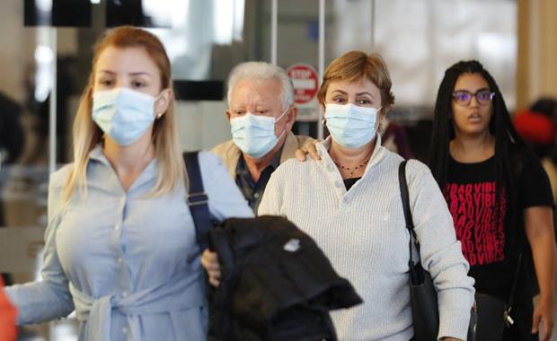 Szczepionka przeciw koronawirusowi? Izraelscy naukowcy są blisko, pomógł im przypadek