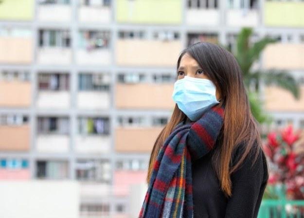 Szczepionka przeciwko wirusowi H7N9 nie uchroni nas przed pandemią? /123RF/PICSEL