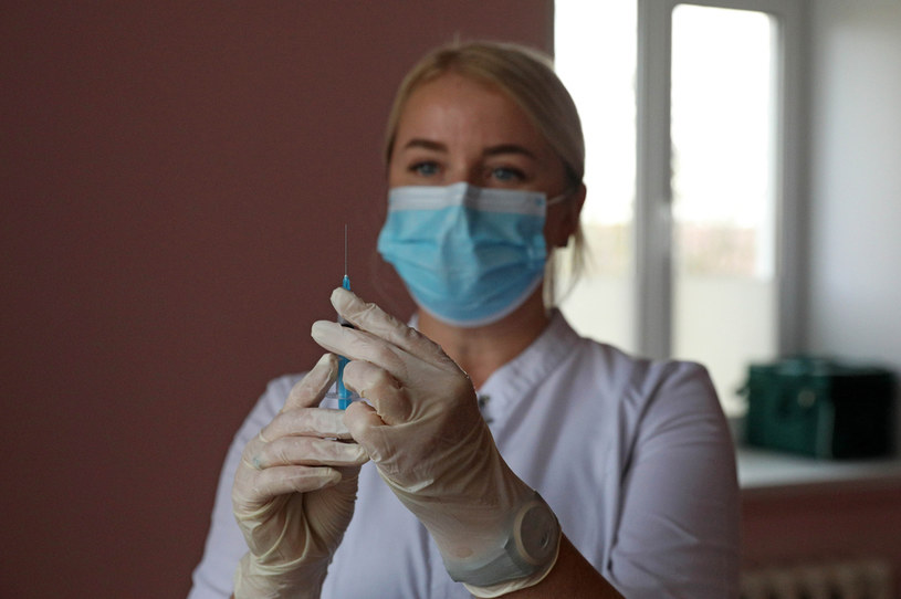 Szczepionka; zdj. ilustracyjne / Alexander Ryumin/TASS  /Getty Images