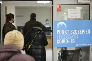 Szczepionki firmy AstraZeneca nie dla polskich seniorów