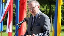 Szczerski: Polska nie ma zamiarów naruszania integralności terytorialnej Białorusi