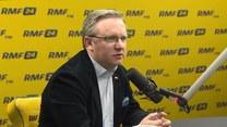 Szczerski w Porannej rozmowie RMF (06.12.16)
