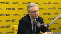 Szczerski w Porannej rozmowie RMF (10.11.16)