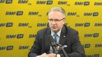 Szczerski w Porannej rozmowie RMF (17.10.17)