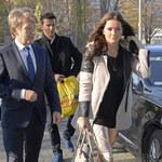 Szczęśliwa Agnieszka Radwańska wróciła do Polski! Świętuje sukces!
