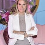 Szczęśliwa i promienna Agnieszka Hyży prezentuje ciążowy brzuch publicznie!