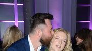 Szczęśliwa Lara Gessler z mężem na imprezie!