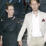 Szczęśliwi Magda Boczarska i Mateusz Banasiuk razem na premierze
