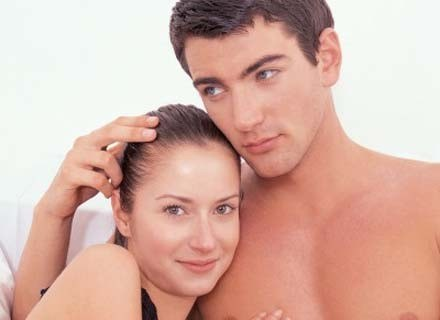 Szczęśliwie zakochani rzadziej chorują na serce /INTERIA.PL