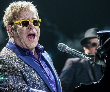 Szczęśliwy człowiek Elton John. Relacja z koncertu w Krakowie