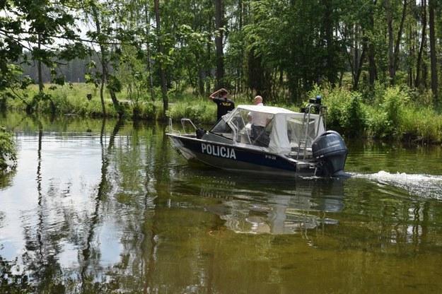Szczęśliwy finał poszukiwań /Policja