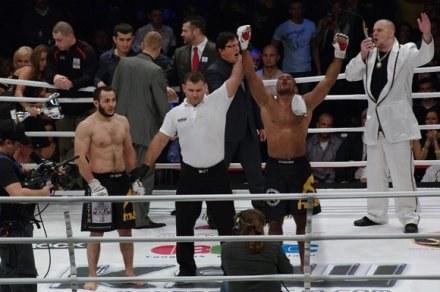 Szczęśliwy Vitor Nobrega /sporty-walki.org