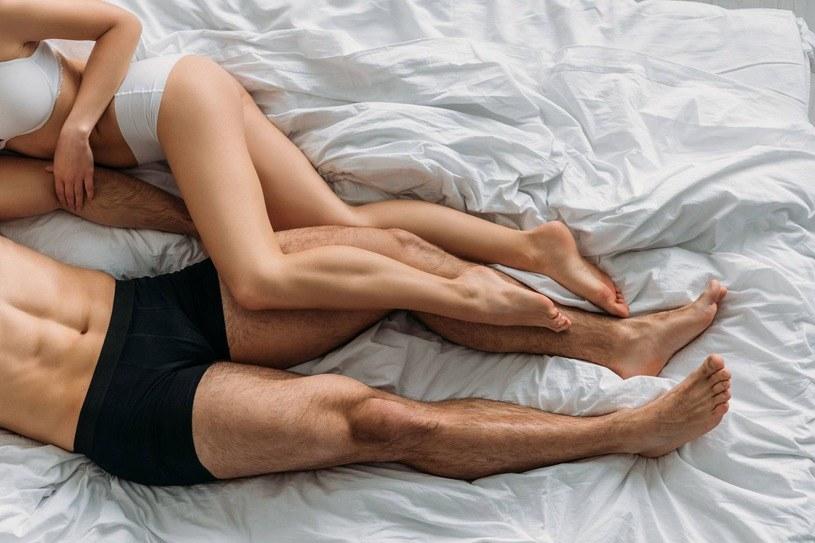 Szczęśliwy związek szansą na długie życie? /123RF/PICSEL