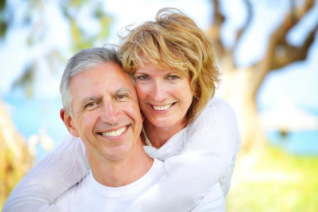 Szczęśliwy związek /© Photogenica
