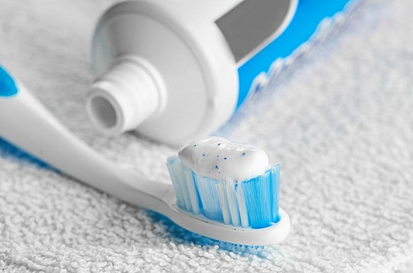 Szczoteczka do zębów /©123RF/PICSEL