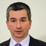 Szczurek o kredytach we frankach: Pomysł szefa KNF wpisuje się w prace resortu finansów