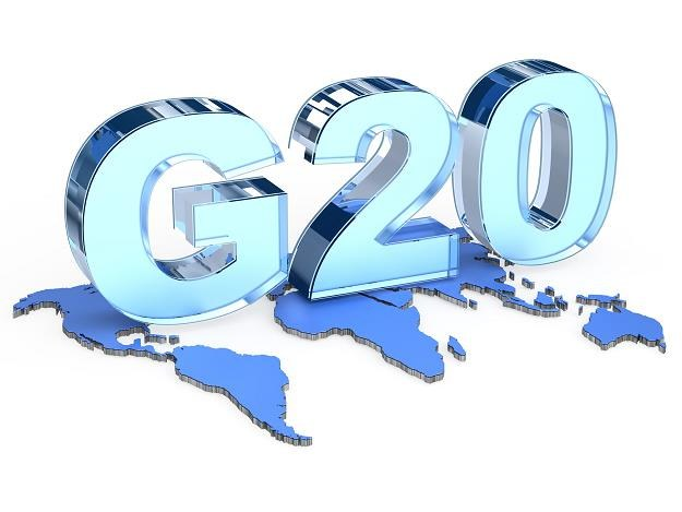 Szczyt G20: Dobrze tam być, nawet w roli obserwatora /©123RF/PICSEL