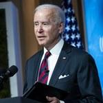 Szczyt klimatyczny. Biden zapowiada redukcję emisji o ponad połowę