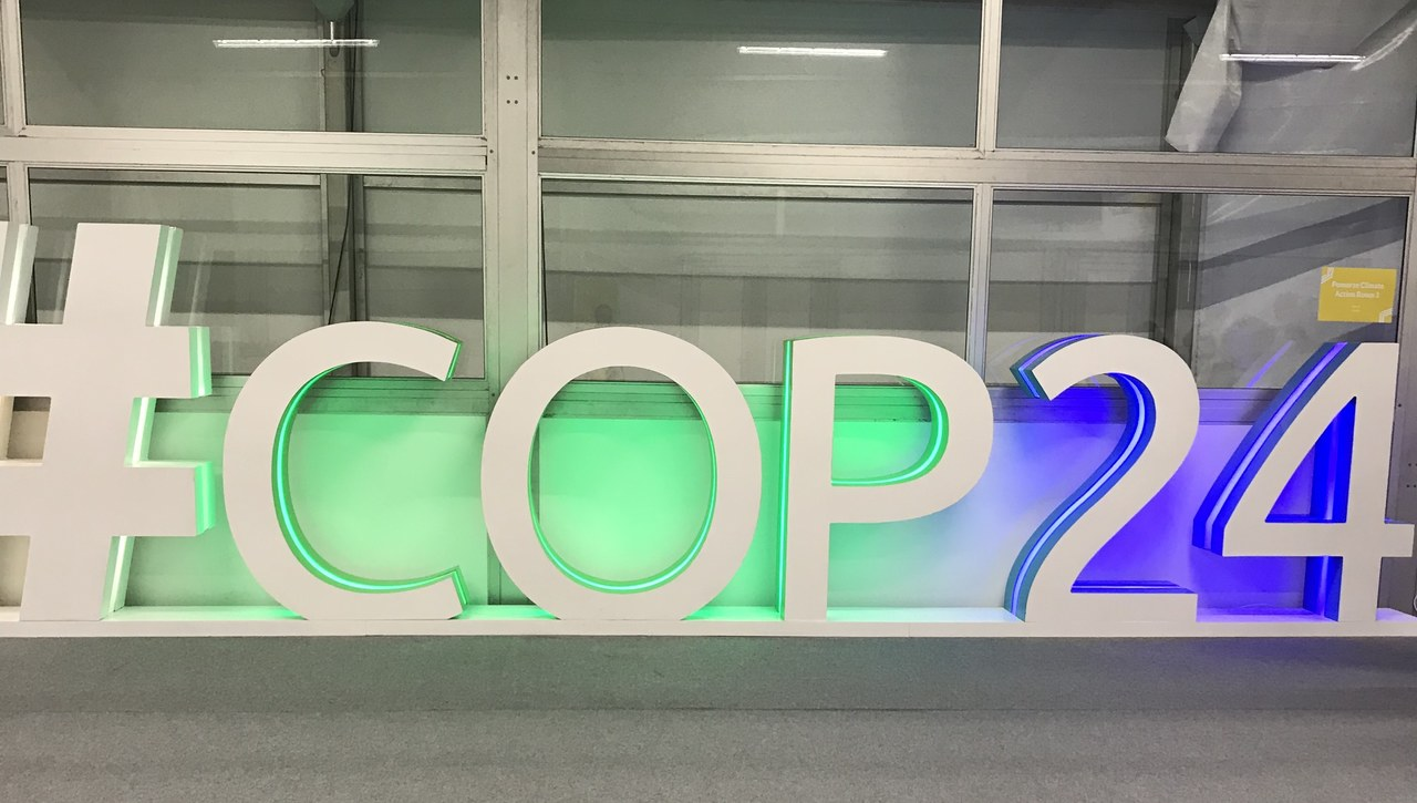 Szczyt klimatyczny ONZ w Katowicach. Miasto jak oblężona twierdza